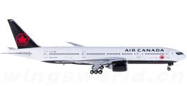 Air Canada 加拿大航空 Boeing 777-200LR C-FIUJ