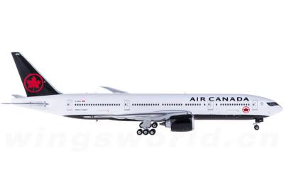 Phoenix 1:400 Air Canada 加拿大航空 Boeing 777-200LR C-FIUJ