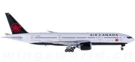 Air Canada 加拿大航空 Boeing 777-200LR C-FNND