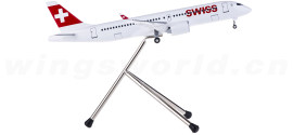 Swiss 瑞士国际航空 Bombardier CS300