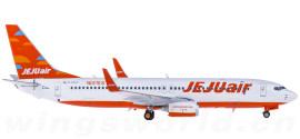 Jeju Air 济州航空 Boeing 737-800 HL8062