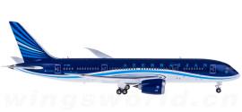 Azerbaijan Airlines 阿塞拜疆航空 Boeing 787-8 VP-BBR