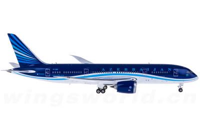 Phoenix 1:400 Azerbaijan Airlines 阿塞拜疆航空 Boeing 787-8 VP-BBR