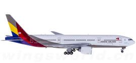 Asiana 韩亚航空 Boeing 777-200ER HL7597