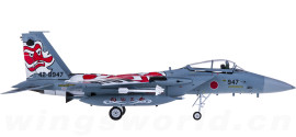 JASDF 日本航空自卫队 Mitsubishi F-15J Eagle 42-8947