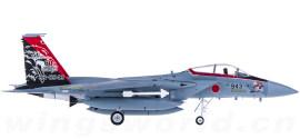 JASDF 日本航空自卫队 Mitsubishi F-15J Eagle 32-8943
