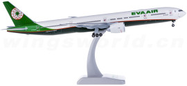 EVA Air 长荣航空 Boeing 777-300ER B-16725