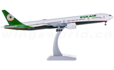 Hogan 1:200 EVA Air 长荣航空 Boeing 777-300ER B-16725