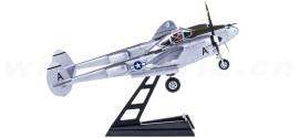 USAAF 美国陆军航空军 Lockheed P-38L A