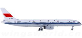 CAAC 中国民航 Boeing 757-200 B-2801