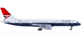 Air Europe 英国航空 Boeing 757-200 G-BIKF