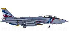 U.S. Navy 美国海军 Grumman F-14D 雄猫 VF-2 NE100