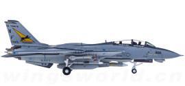 U.S. Navy 美国海军 Grumman F-14A VF-21 NF200