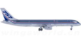 Boeing 757-200 N505EA