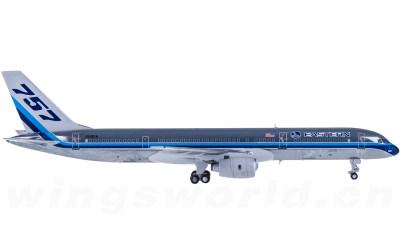 Eastern Air Lines 美国东方航空 Boeing 757-200 N510EA