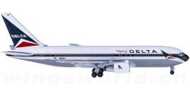 Delta Air Lines 达美航空 Boeing 767-200 N102DA