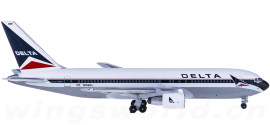 Delta Air Lines 达美航空 Boeing 767-200 N109DL