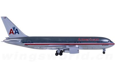 American Airlines 美国航空 Boeing 767-200 N338AA
