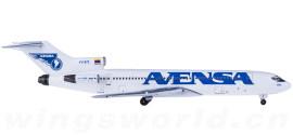 Avensa 委内瑞拉社会航空 Boeing 727-200 YV-97C