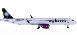 Volaris Airbus A321neo N534VL