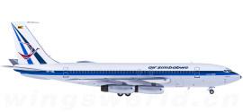 Air Zimbabwe 津巴布韦航空 Boeing 720 VP-YNL