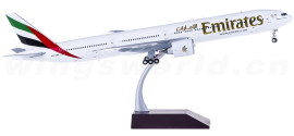Emirates 阿联酋航空 Boeing 777-300ER A6-ENV