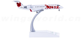 Jazz Bombardier CRJ200 C-GKEW