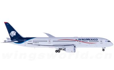 Phoenix 1:400 Aeroméxico 墨西哥国际航空 Boeing 787-9 N438AM