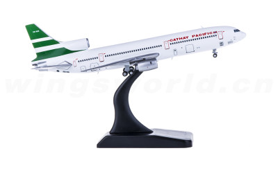 Cathay Pacific 国泰航空 Lockheed L-1011 VR-HOK