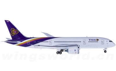 Phoenix 1:400 Thai Airways 泰国国际航空 Boeing 787-8 HS-TQC