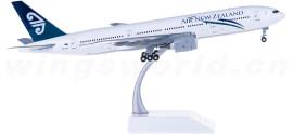 Air New Zealand 新西兰航空 Boeing 777-200ER ZK-OKA