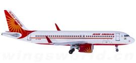 Air India 印度航空 Airbus A320Neo VT-EXF