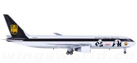 UPS 联合包裹公司 Boeing 767-300 N315UP 货机