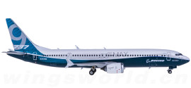 Boeing 737 MAX 9 N7379E