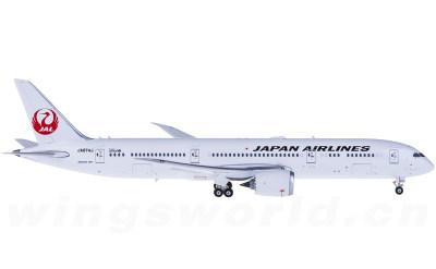 Phoenix 1:400 Japan Airlines 日本航空 Boeing 787-9 JA874J