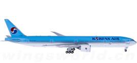 Korean Air 大韩航空 Boeing 777-300ER HL8010