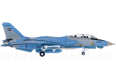 IRIAF 伊朗空军 Grumman F-14A 雄猫 Ali-Cat