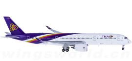 Thai Airways 泰国国际航空 Airbus A350-900 HS-THG