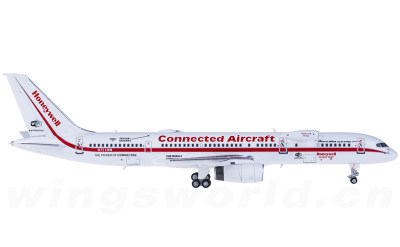 Honeywell 霍尼韦尔 Boeing 757-200 N757HW
