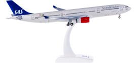 SAS 北欧航空 Airbus A330-300 OY-KBN