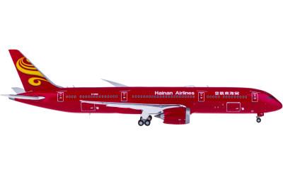 JC Wings 1:400 Hainan Airlines 海南航空 Boeing 787-9 B-6998