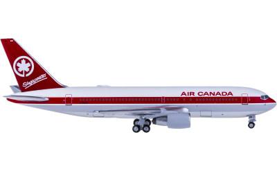 Air Canada 加拿大航空 Boeing 767-200 C-GAUE
