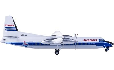 Piedmont Fairchild F-27 N709U