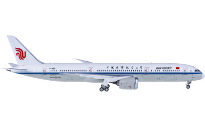 Air China 中国国际航空 Boeing 787-9 B-1466