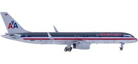 American Airlines 美国航空 Boeing 757-200 N189AN