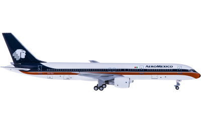Aeroméxico 墨西哥国际航空 Boeing 757-200 XA-TQU