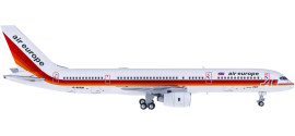 Air Europe 欧洲航空 Boeing 757-200 G-BKRM