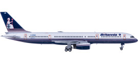 Britannia Boeing 757-200 G-BYAM