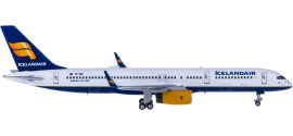 Icelandair 冰岛航空 Boeing 757-200 TF-ISF
