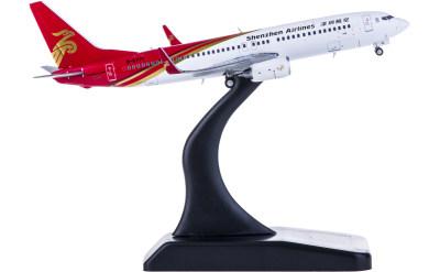Shenzhen Airlines 深圳航空 Boeing 737-800 B-5771